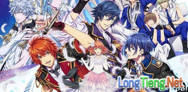 Xem Phim Uta No Prince Sama Maji Love Legend Star - Uta No☆prince-sama♪ Maji Love Fourth Season, Utapri 4 - phimtm.com - Ảnh 1