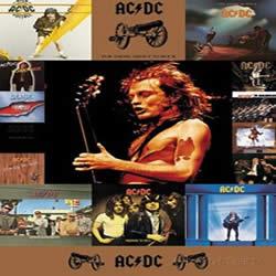 Baixar CD AC/DC - Discografia Torrent Online