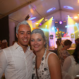 Dorpsfeest Hallum White Night Foutesjow