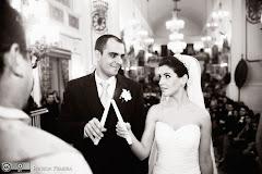 Foto 1079pb. Marcadores: 16/07/2010, Casamento Juliana e Rafael, Rio de Janeiro