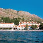 Chorwacja/Cavtat/Cavtat - Hotel Epidaurus