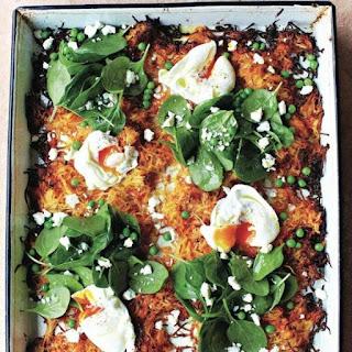 Jamie Oliver'S Giant Veg RöSti Recipe
