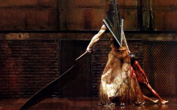 Silent Hill Pyramid Head, Evil Creatures 2