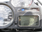 Hitting 6000 (My first 1000 miles since buying the beemer)
