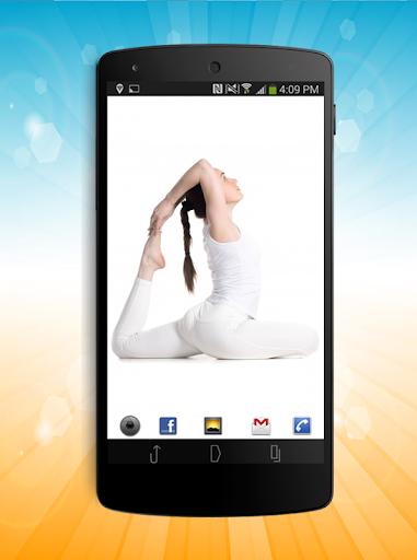 Extreme Yoga Poses 6.0 screenshots 5