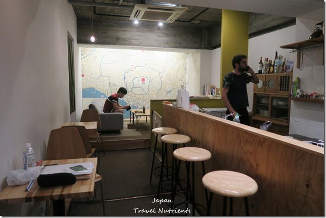 東京 青年旅館住宿 Irori Hostle and Kitchen (29)