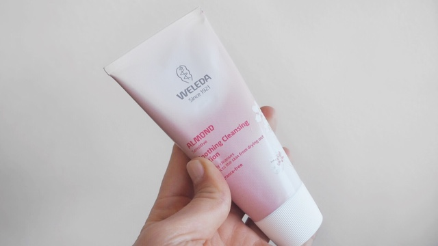 Weleda Cleanser | L.E.M Beauty Blog | www.lemloves.com