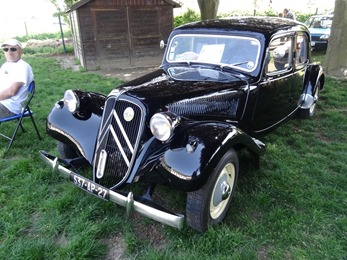 2018.05.06-011 Citroën Traction Avant 11 1953