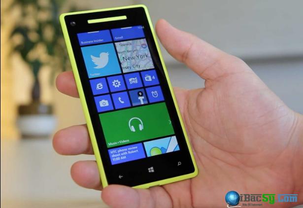 17 mẹo giúp bạn tiết kiệm năng lượng PIN cho Windows Phone + Hình 3