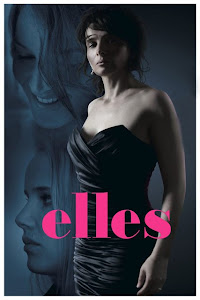 Gái Gọi Nữ Sinh - Elles poster