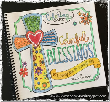 Colorful Blessings p1