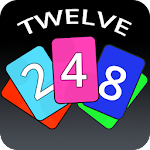 Twenty48 Solitaire - 2048 solitaire Icon