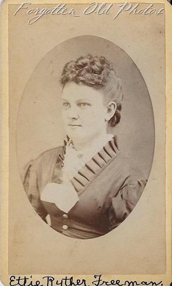 Ettie Freeman Wadena Flea Mkt