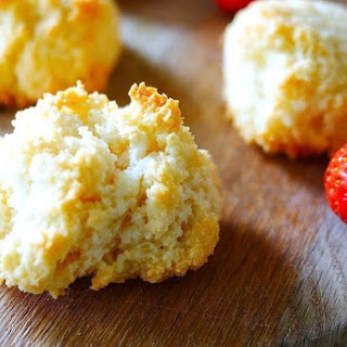Simple Coconut Macaroons Recipes