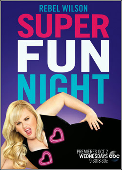 Super Fun Night 1ª Temporada S01E08 HDTV – Legendado