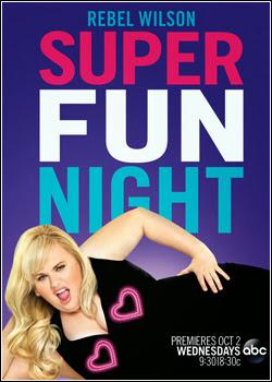 Super Fun Night 1ª Temporada Episódio 15 HDTV