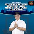 Ketum 99 Komunitas Indonesia Sampaikan Ucapan Hari Raya IdulFitri 1442 H