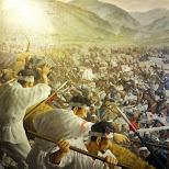 ancient korean war in Seoul, Seoul Special City, South Korea