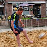 Beach Games - HHD 2013 - Vrijdag 28 Juni
