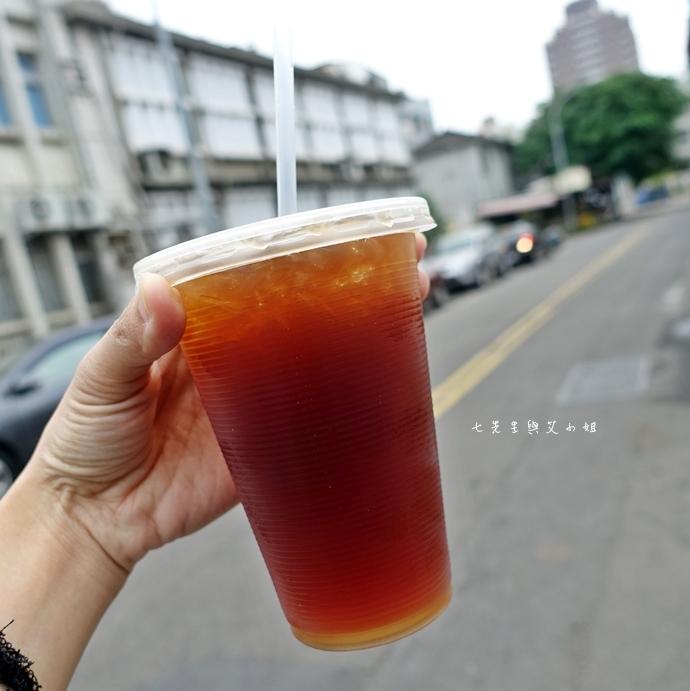 5 第五市場 太空紅茶冰 阿義紅茶冰