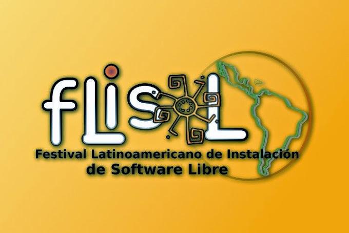 El sábado se celebra el FLISoL 2014