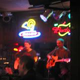 Jay & Kevin Acoustic @ Trainwreck Westport