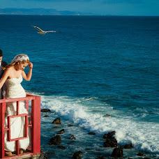 Wedding photographer Alex Mendoza (alexmendoza). Photo of 04.09.2014