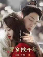Love Weaves Through A Millennium China Drama