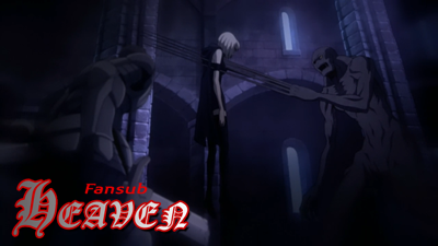 Claymore - Ep 03