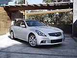 Motor Trend: 2010 INFINITI G37 Sedan car photos | accident lawyers info