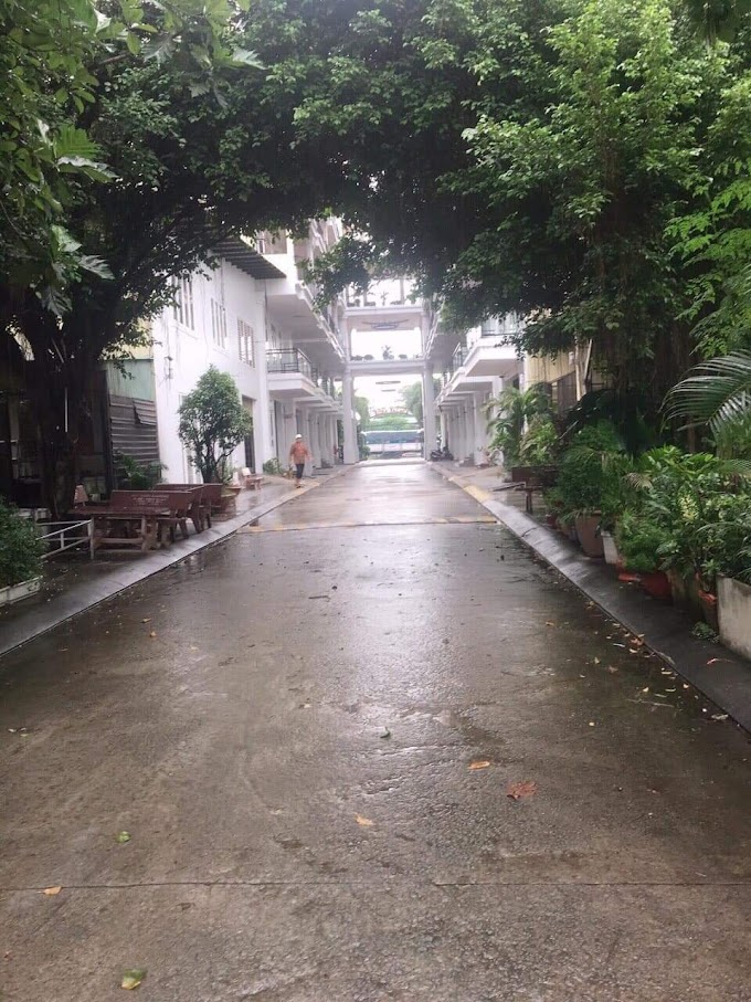 Cần bán lô đất sổ riêng ở gần vòng xoay An Phú, Thuận An, Bình Dương