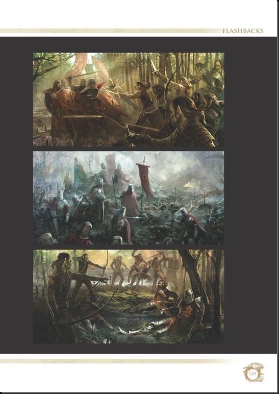 The Witcher (1) _ Artbook_816932-0122