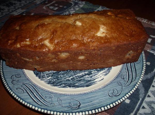Breakfast Bread Recipe