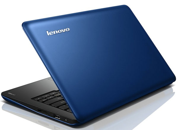 lenovo ideapad s206 blue Lenovo IdeaPad S206 Review and Specifications