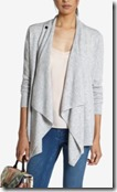 Ted Baker wrap cardigan