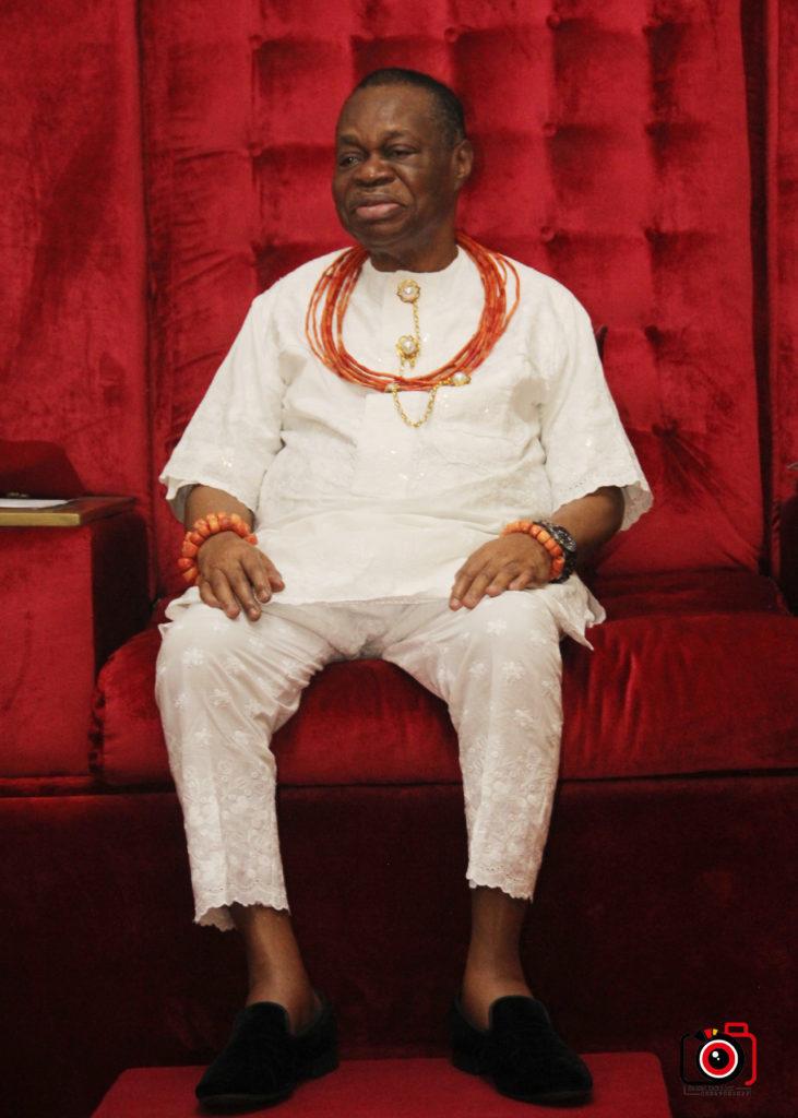 Oba Of Ogbaland Nnam Chukwumela Dies At 80