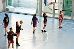 Pilar - NBA Juvenil F Autonomico