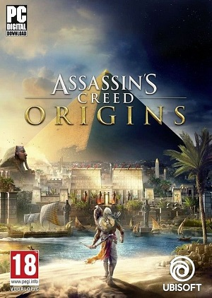 Assassin's Creed Origins – CPY - Tek Link