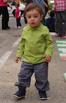 Fiesta Infantiles Cierre Ej.