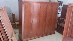 Tủ quần áo gỗ MS-203