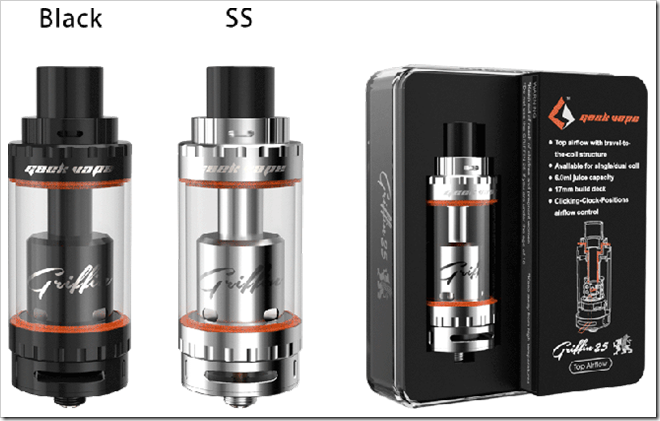 geekvape-griffin-25-rta-top-airflow-colors
