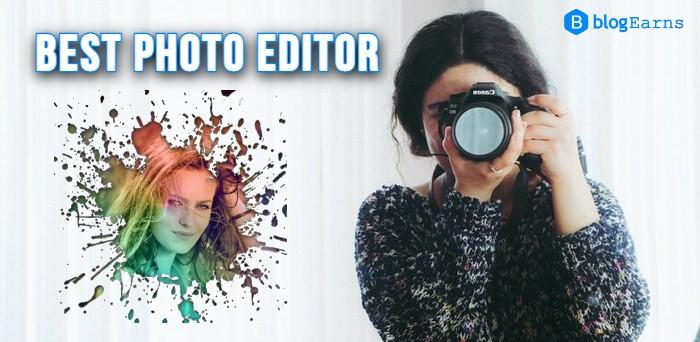 best photo editor online