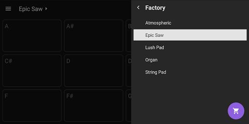 Infinite Pads screenshots 2