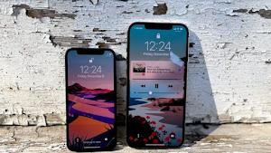 iPhone 12 Mini Smartphone Terkecil di Dunia