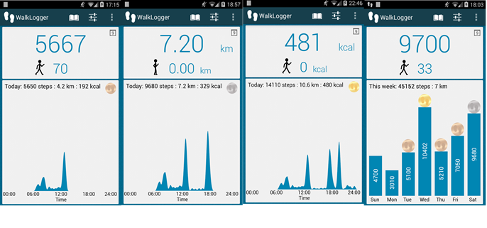 walklogger-android