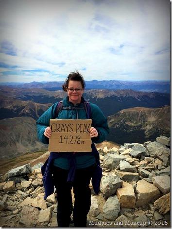 Gray's Peak 3