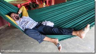 Descanso após almoço