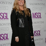 OIC - ENTSIMAGES.COM - Charlie Brooks MediaSkin Gifting Lounge at Salmontini London 19th January 2015Photo Mobis Photos/OIC 0203 174 1069