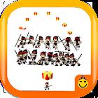 Baby Combat-Gift icon