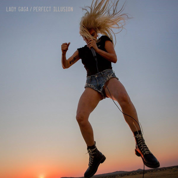 Baixar Música Perfect Illusion – Lady Gaga